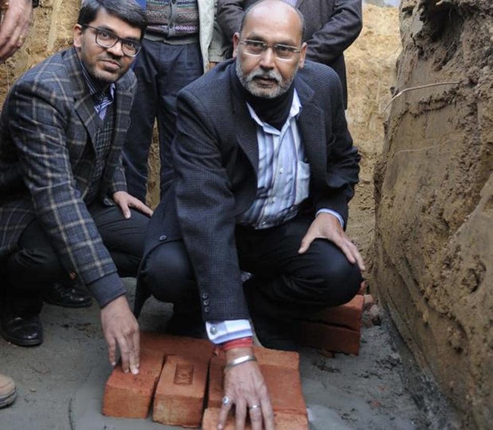 Patiala city,first LPG- based,crematorium