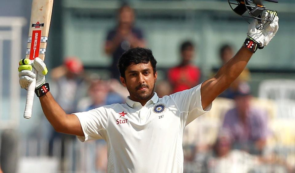 India england live test match score