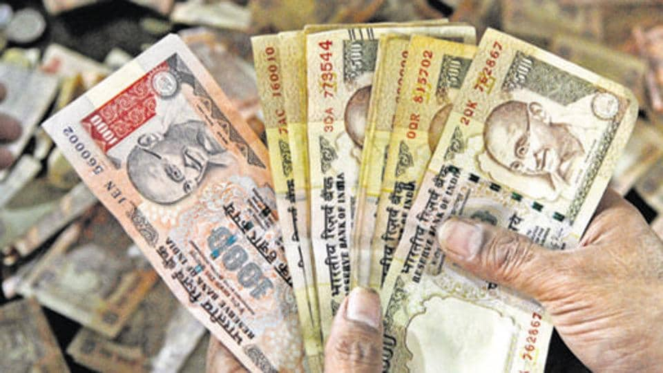 Demonetisation,RBI,Cash crunch