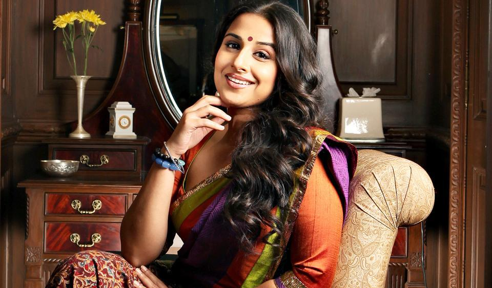 Vidya Balan,Bollywood,The Dirty Picture