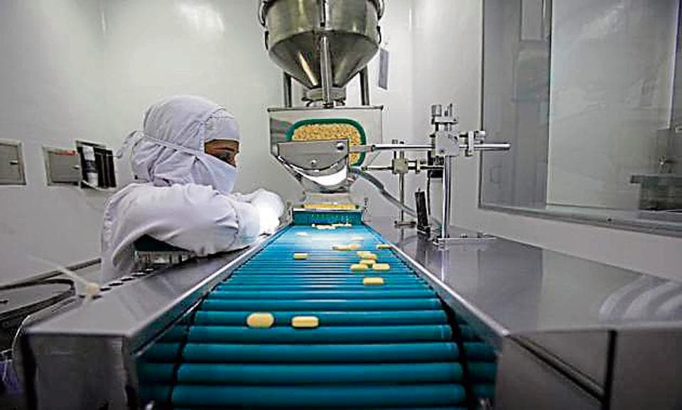 For the next five  years, health ministry officials will visit different drug manufacturing hubs to train workers.