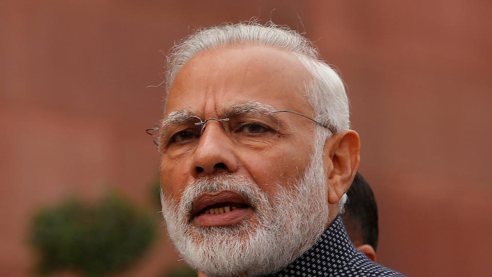 The Prime Minister insisted that his government had made no changes in laws related to donations to political parties.