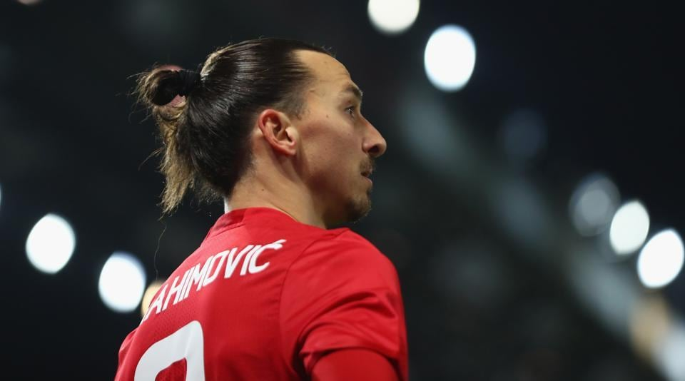 Since joining Manchester United at the start of the season, Zlatan Ibrahimovic has scored 16 goals in all competitions, 11 of them in the Premier League.
