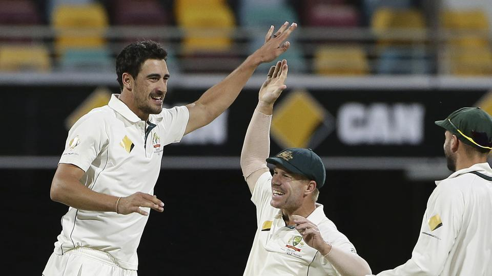 Australia secured a magnificent 39-run against Pakistan at the Gabba as they took  a 1-0 lead in the series