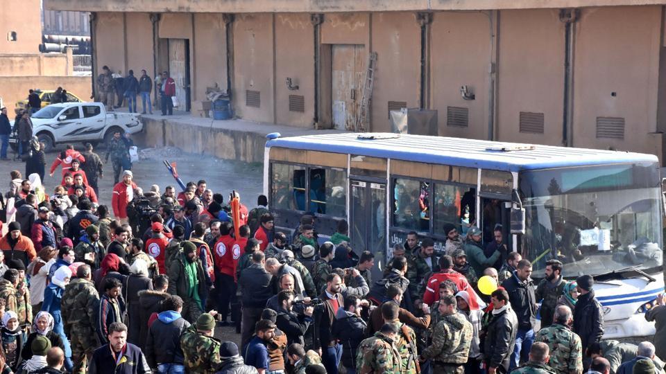 Aleppo,Refugee crisis,UN Security Council