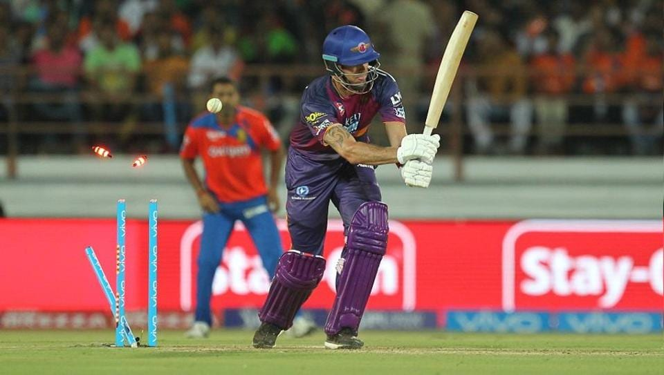 Former England batsman Kevin Pietersen was picked by newcomers Rising Pune Supergiants for R3.5cr at last year's auction but played only four matches after a calf injury ruled him out.
