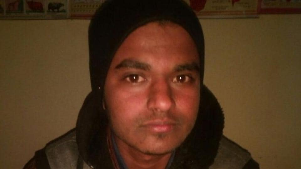 On Saturday evening, Kullu police on a tip-off from central agencies had arrested Abid Khan from Sidhwan. He is suspected to have been planning to escape to Indonesia to his female friend.