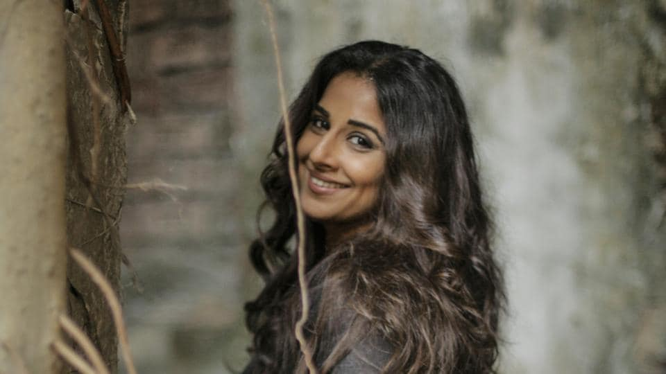 Vidya Balan is credited with starting the trend of women-oriented cinema.
