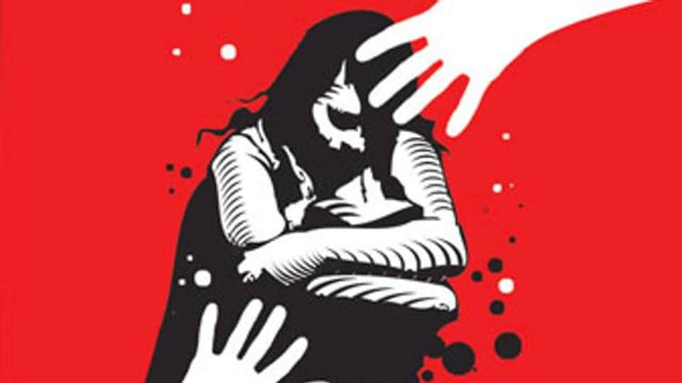 In statement to cops, victim says the two accused threatened to recreate Delhi gangrape if she didn't keep mum