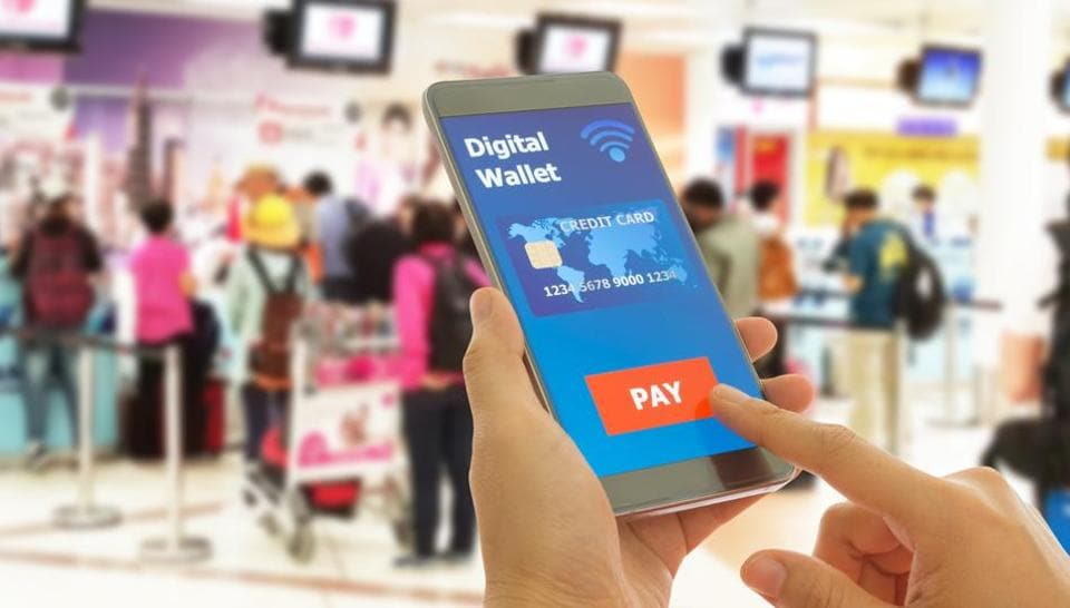 People will have the option to pay through electronic point of sale, mobile wallet, debit and credit cards or cheques.