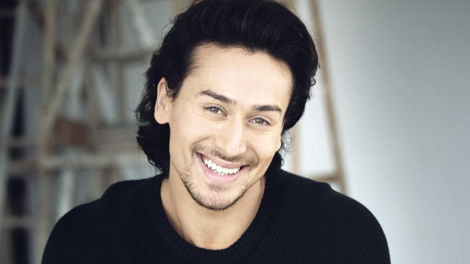 Tiger Shroff says he was an introvert during his school days.