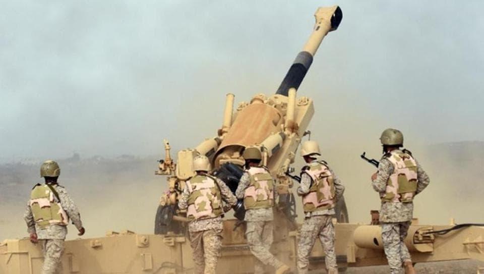 Saudi Arabia,Saudi led coalition,Yemen