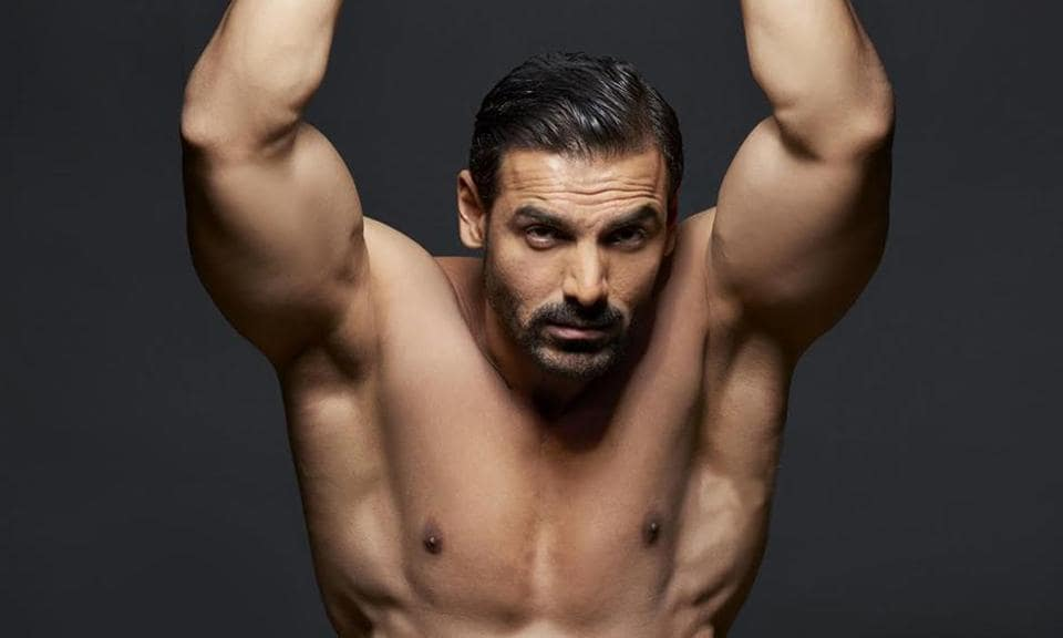 Actor John Abraham says he is like Robert Redford because like him, he will only be looked at in the industry for his physicality.