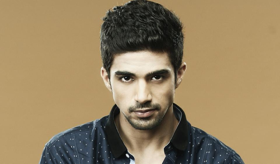 Actor Saqib Saleem says that his sister, actor  Huma Qureshi was the reason why he took up the role of playing a homosexual in the 2013 film Bombay Talkies.