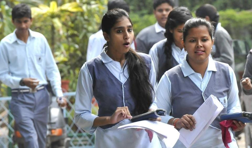 The CBSE has recommended to the government that all schools should follow this system and those wanting to study a foreign language will have to take it as an elective or an additional subject.