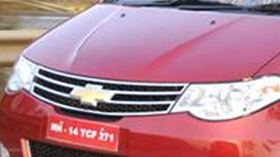 General Motors Hikes Prices Of Chevrolet Cars By Up To Rs 30 000