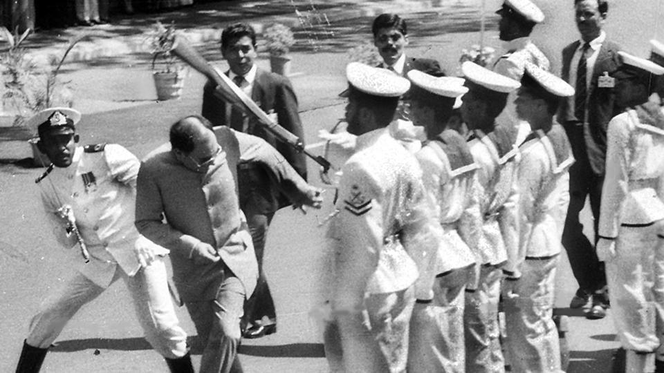 Rajiv Gandhi assassination