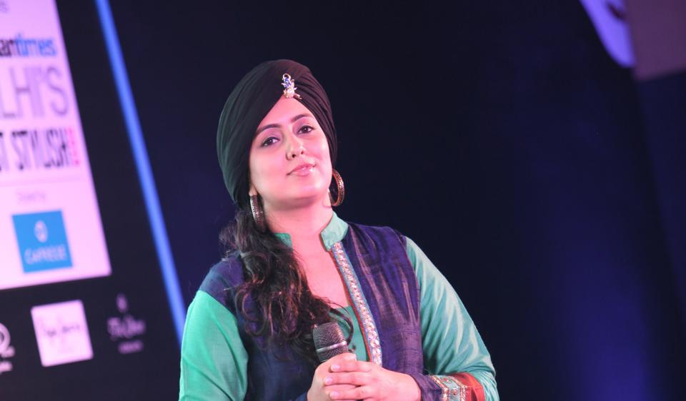 Singer Harshdeep Kaur believes maintaining success with good work is a tough task.