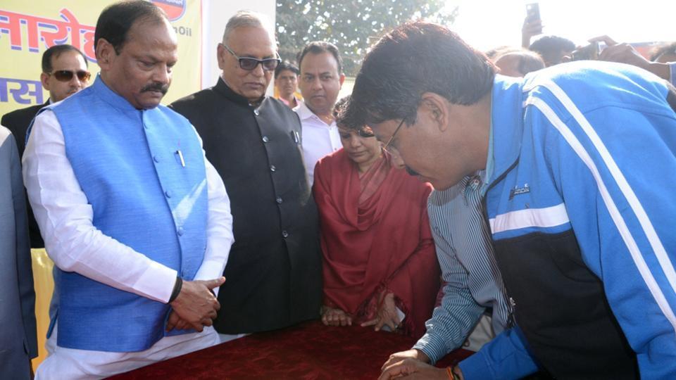 Jharkhand news,Cashless panchayats,Demonetisation