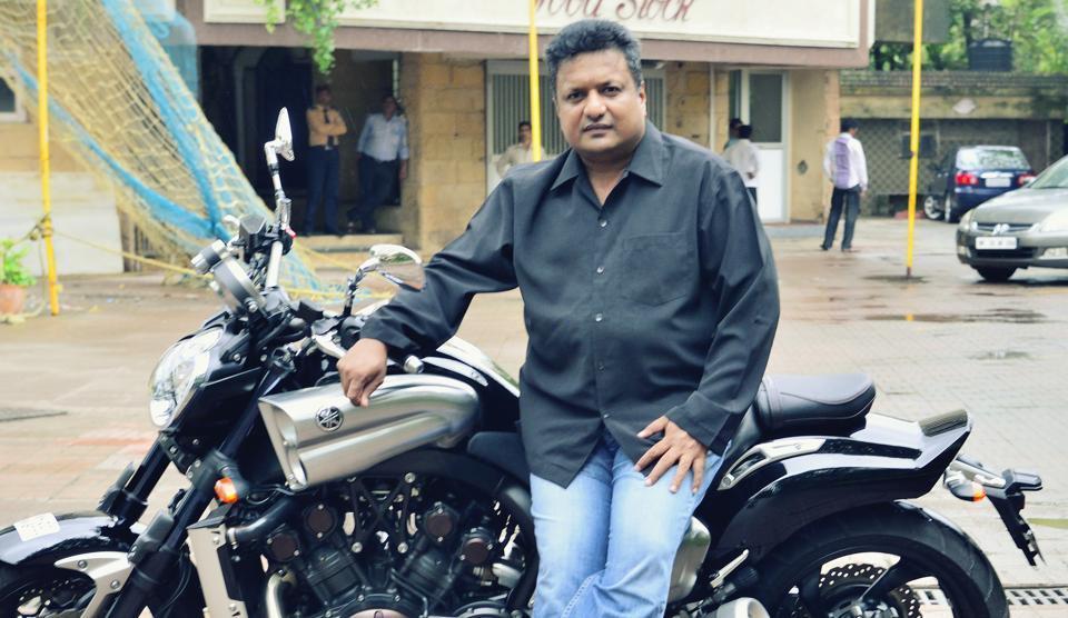 Sanjay Gupta,Hrithik Roshan,Kaabil
