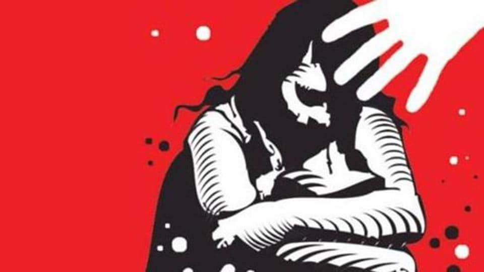 The victim was kept in confinement at a farm and raped repeatedly by Khodabhai