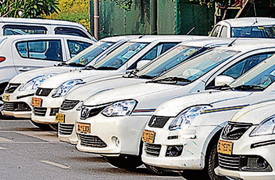 Every month, cab hailing firms Uber and Ola are losing $50 million each, claimed Siddhartha Pahwa, CEO of Meru Cabs, the country's largest radio taxi service.