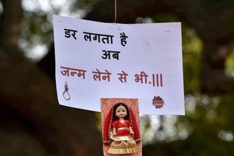 Girl gangraped in Amethi,gang rape,Amethi district