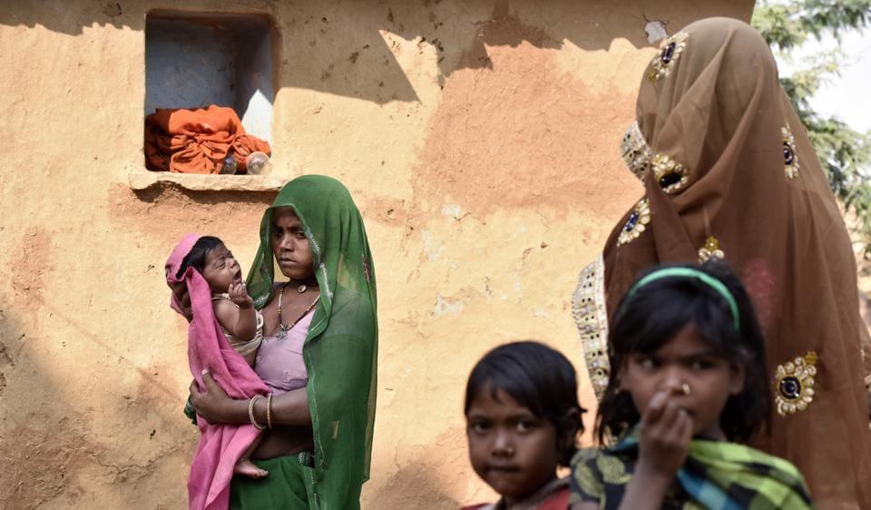 Morena,Ujjain,National Health Mission