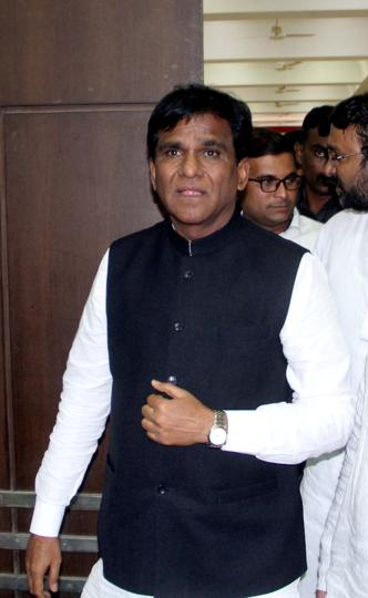 State election commission,Raosaheb Danve,BJP state chief