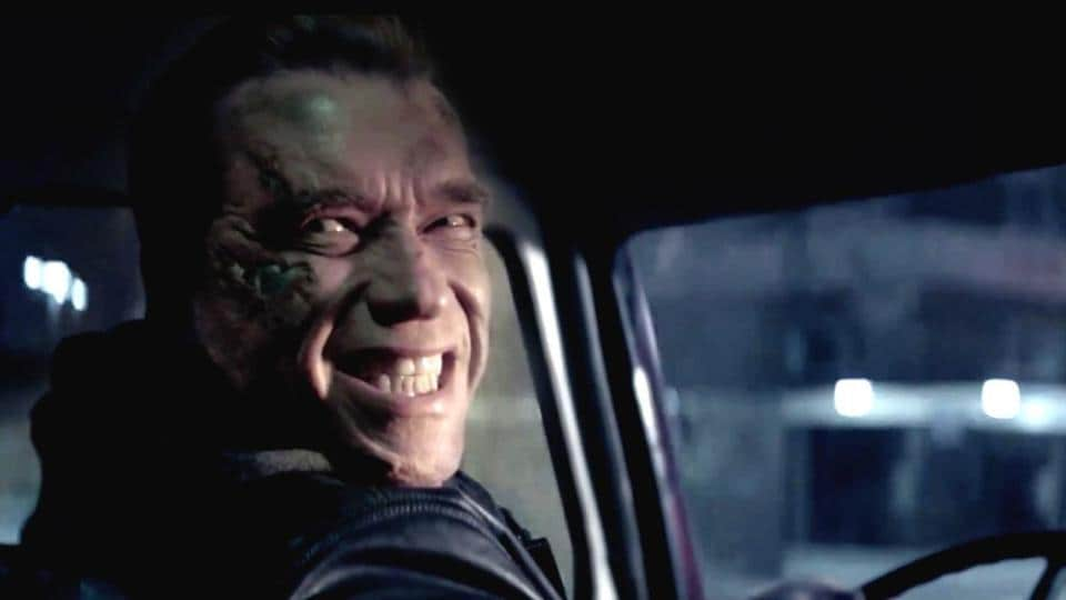 Arnold Schwarzenegger,Mickey Rourke,Haley Joel Osment