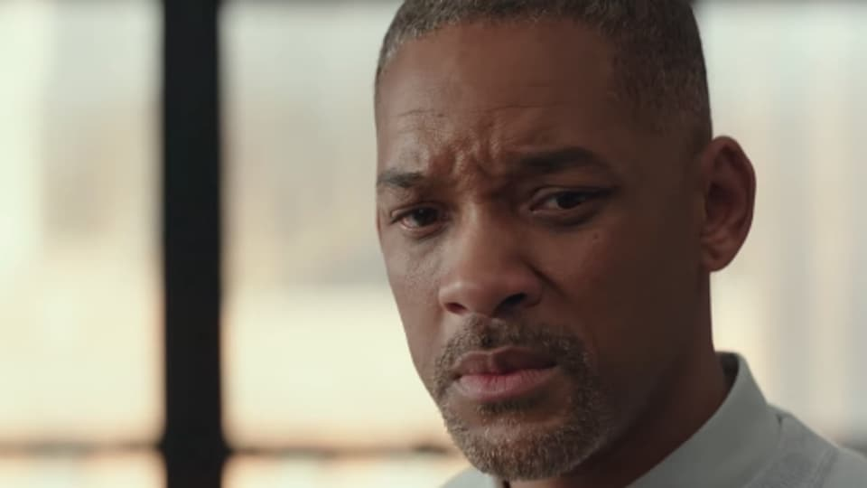 Collateral Beauty,Collateral Beauty Reviews,Will Smith