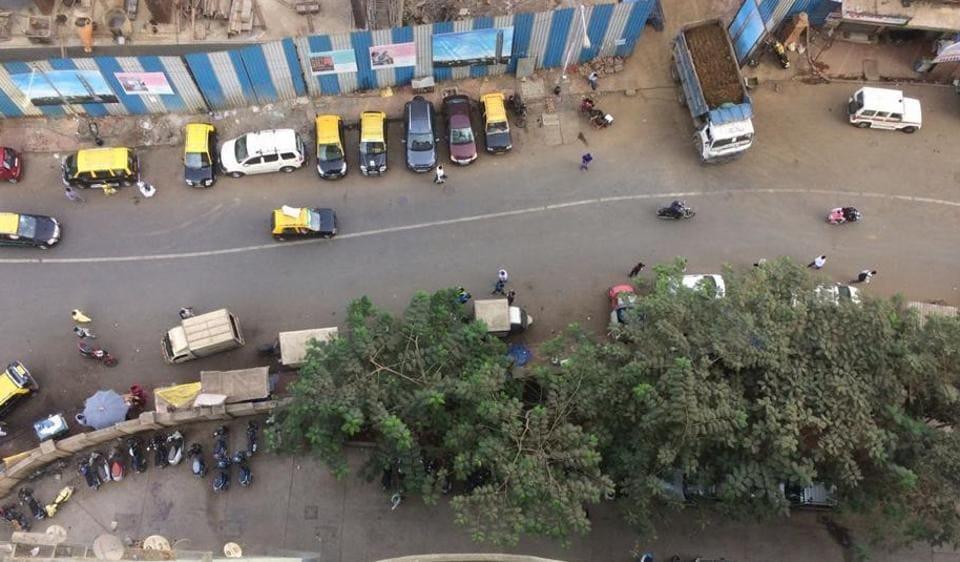 Mumbai,Byculla,MHADA