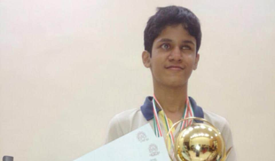 Participating in and winning at  several events, including the World Robotics Olympiad, TCS ITWiz, Global IT Challenge for Youth with Disabilities and Indian International Model United Nations Championship Conference,  Bhavya Shah feels his visual disability is irrelevant to his capabilities and competency.