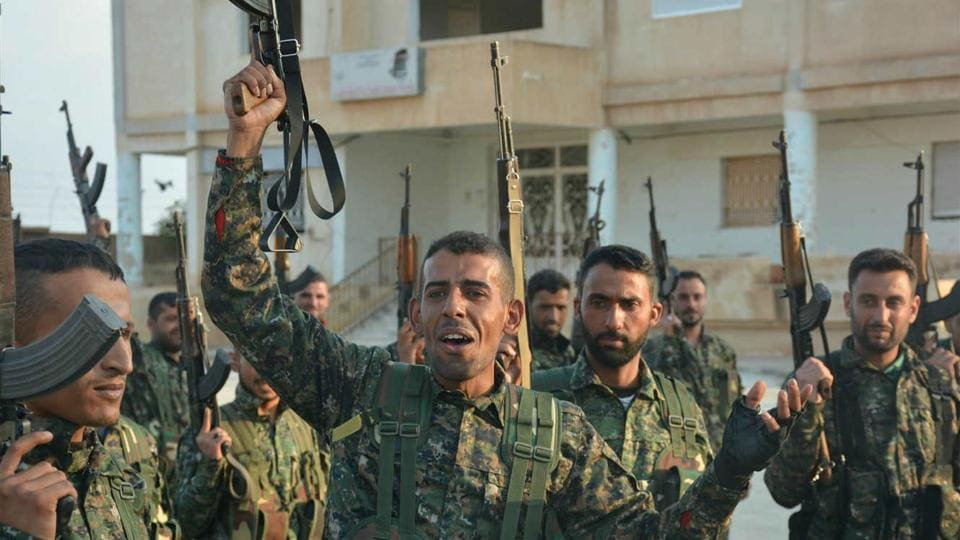 Turkey-backed Syrian rebel forces besieging Islamic State-controlled al-Bab have gained full control of the highway linking the town to Aleppo