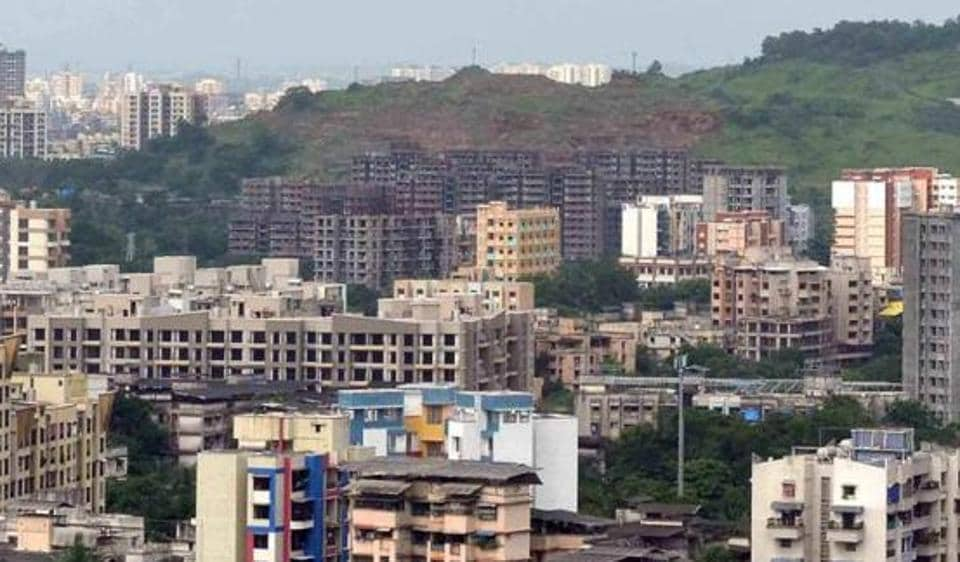 A 2015 order granted the deemed conveyance to six cooperative housing societies at Magathane in Borivli.