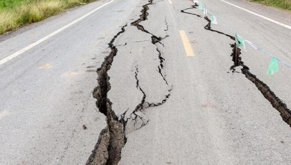 darwin earthquake - photo #5