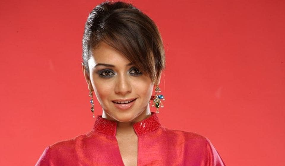 Actor Amruta Khanvilkar will be judging a Marathi dance show next, and is quite excited about it.
