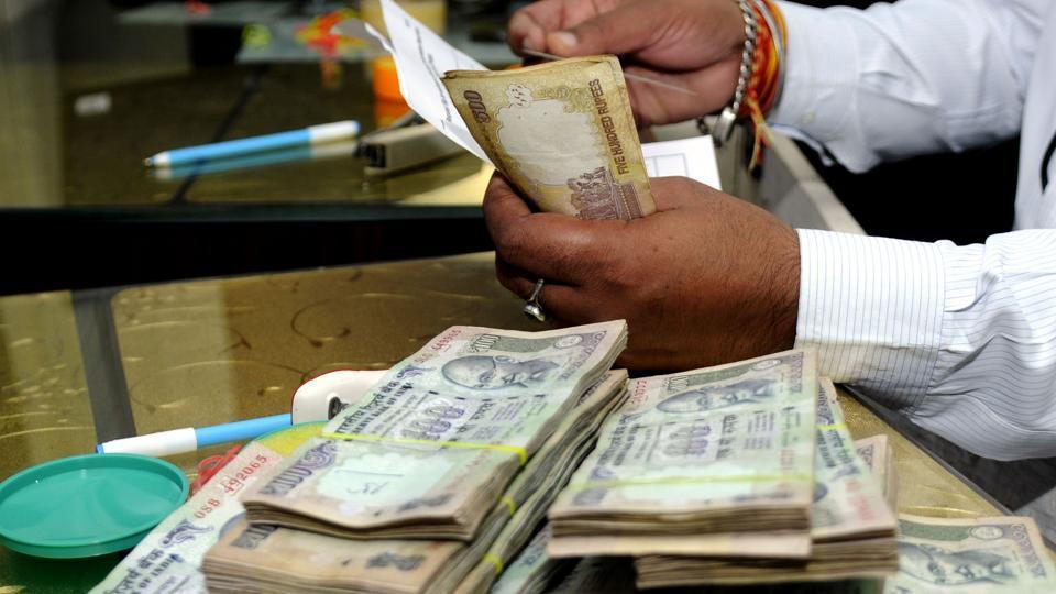 ATM withdrawal,demonetisation,Santosh Gangwar