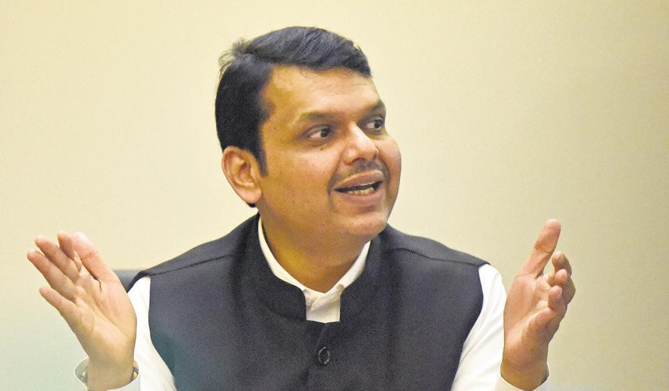 Fadnavis,Uddhav,Maharashtra government