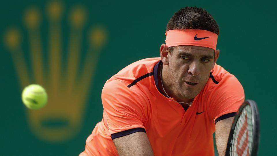 Juan Martin del Potro is unlikely to feature in the 2017 Australian Open after enjoying a magnificent 2016.