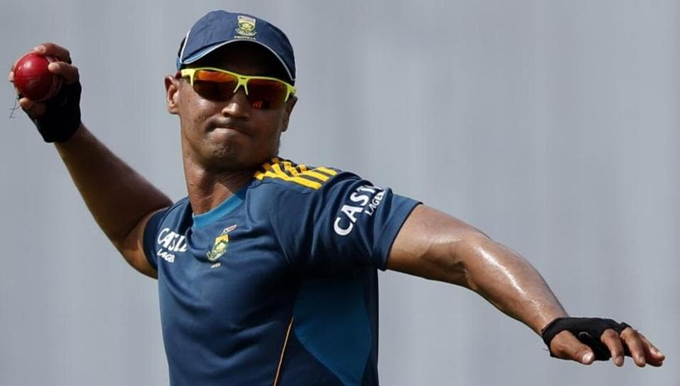 Cricket South Africa said on Wednesday that Alviro Petersen, who played 36 Tests, admitted to numerous charges under CSA's anti-corruption code: