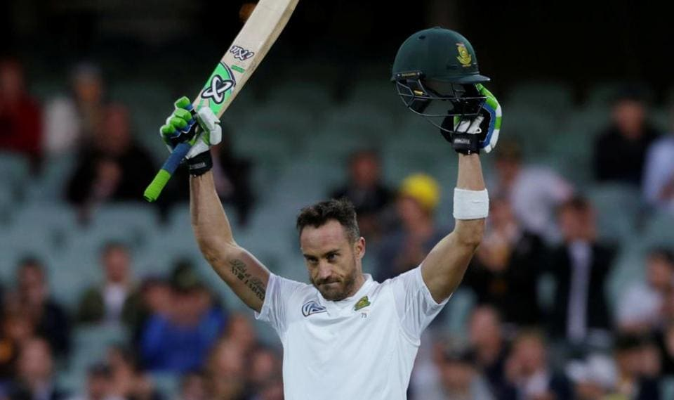 South Africa captain Faf du Plessis was found guilty by match referee Andy Pycroft of changing the condition of the ball after appearing to use saliva tainted by a mint in his mouth to shine it during the second Test against Australia in Hobart last month.