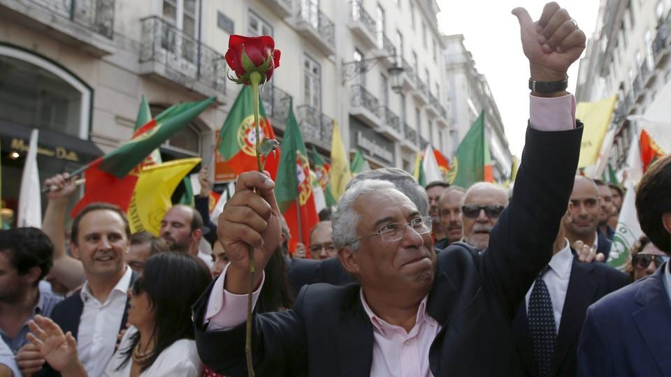 Indian origin Portuguese Prime Minister,Antonio Costa,Portuguese Prime Minister
