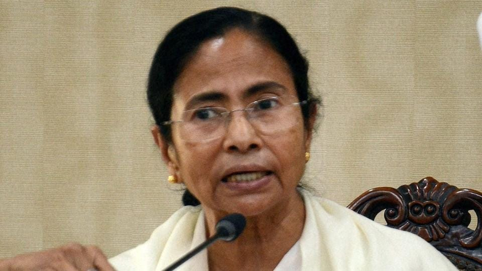 "West Bengal CM Mamata Banerjee said corruption needs to be strongly condemned, but ""the raid on Tamil Nadu chief secretary by central agencies devalues the institution of head of the civil service""."