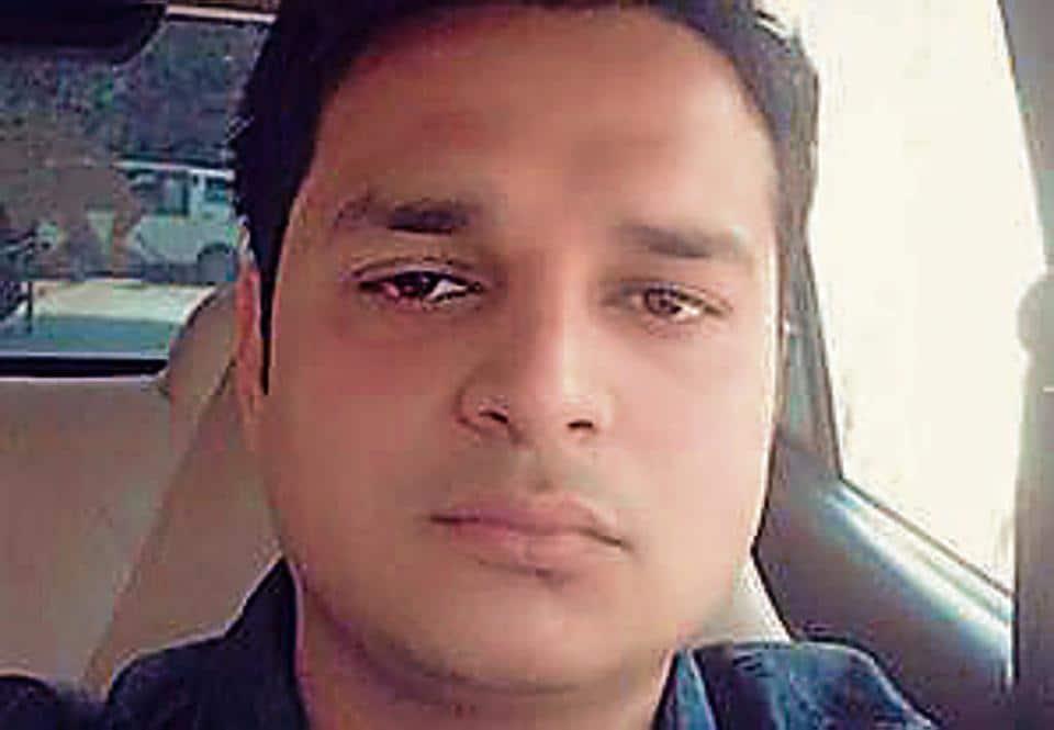 narela murder,nam kills friend,delhi crime