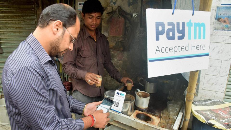 Paytm,Cheating allegations,Digital wallet