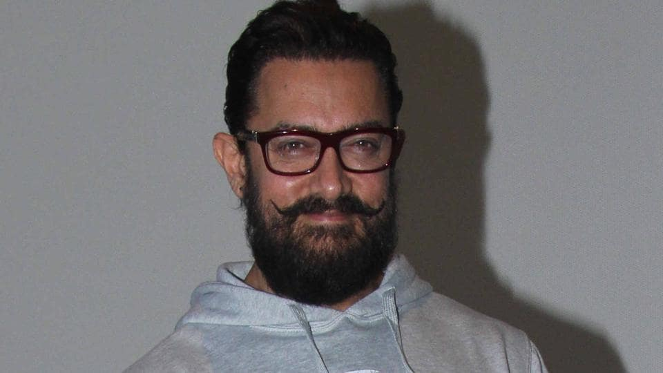 Aamir Khan will next be seen in Dangal that releases on the upcoming Friday.