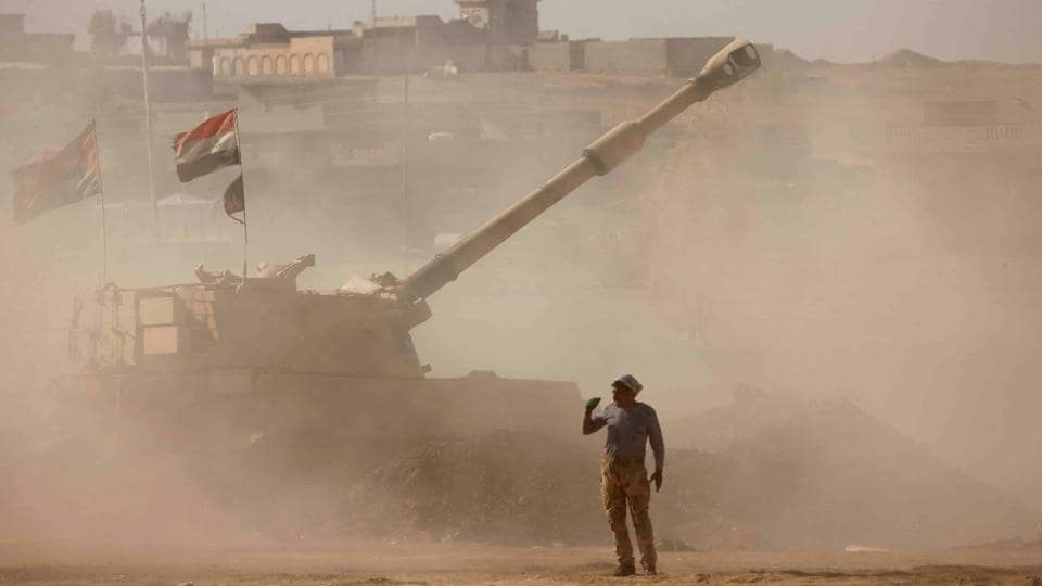 Islamic State, which is putting up fierce resistance to a US-backed offensive to retake Mosul, the group's last major stronghold in Iraq, has been accused of massacre, enslavement and rape since it swept across large swathes of the country's north and west in 2014.