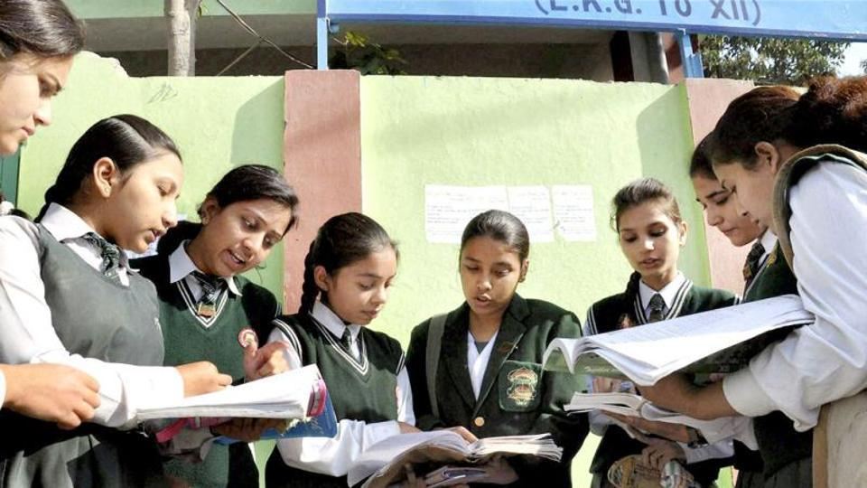 CBSE,Central board of Secondary education,Schools