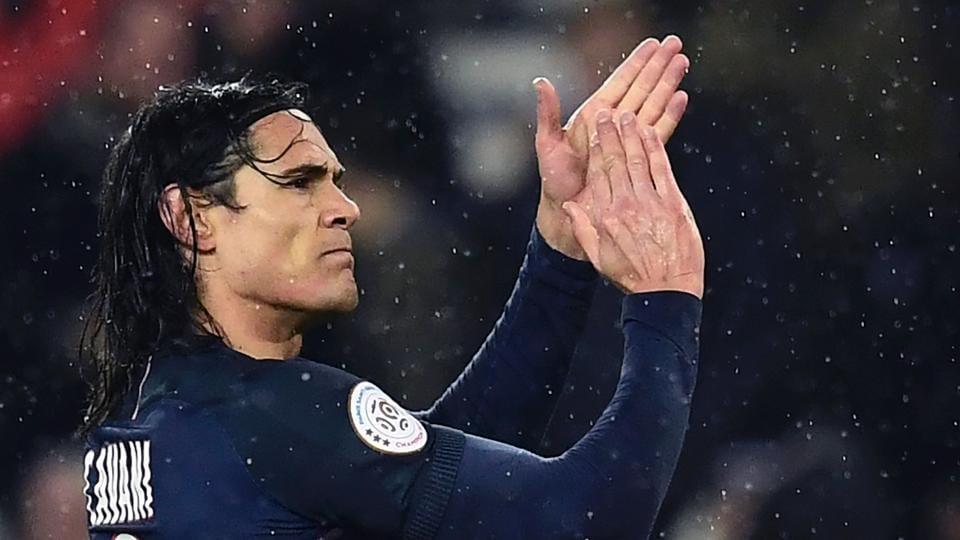 Paris Saint Germain,FC Lorient,Unai Emery